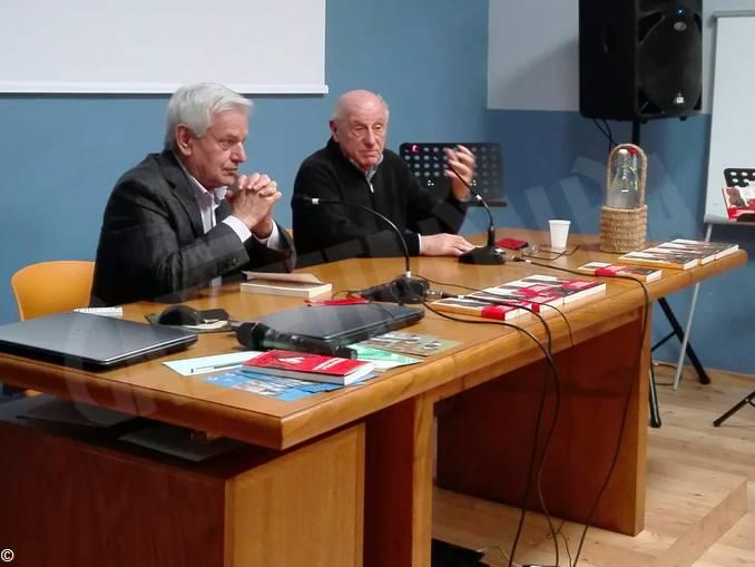 Luigi Carosso Piercarlo Grimaldi