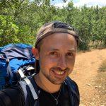 Marco, 6mila chilometri a piedi contro la sclerosi multipla