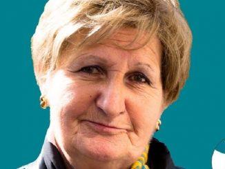 Bra piange Marina Ferrero, 66 anni, morta dopo una lunga lotta contro un male incurabile