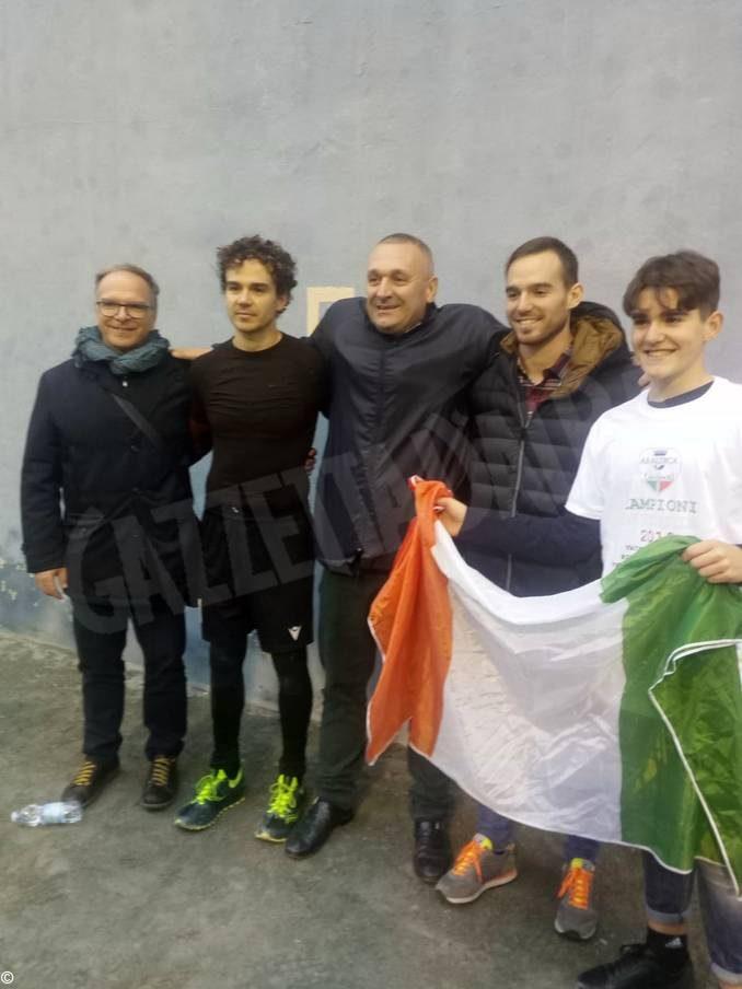Pallapugno: lo scudetto 2019 va a Massimo Vacchetto 1
