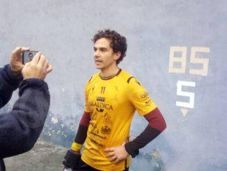 Pallapugno: lo scudetto 2019 va a Massimo Vacchetto
