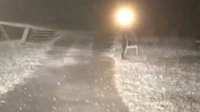 Neve sulle Langhe, inviateci le vostre foto