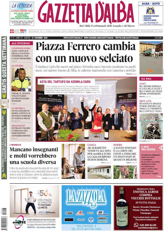 Prima_pagina_Gazzetta_Alba_43_19