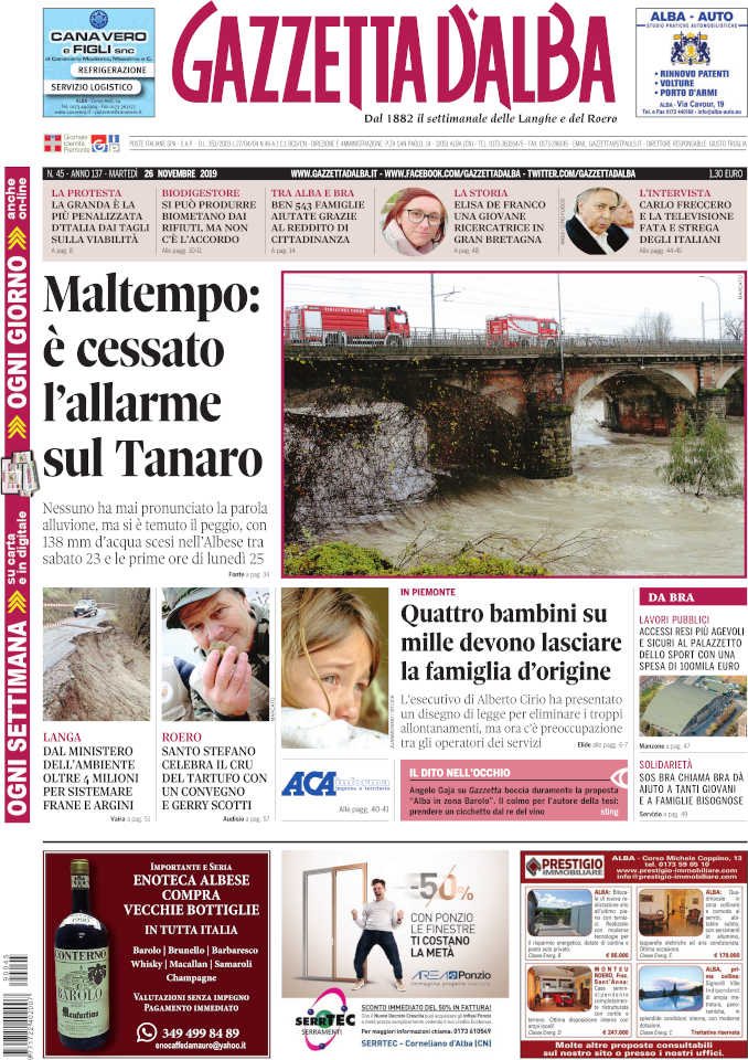 Prima_pagina_Gazzetta_Alba_45_19