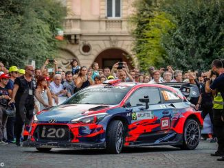 Il Rally di Alba 2019 premiato come miglior gara del campionato