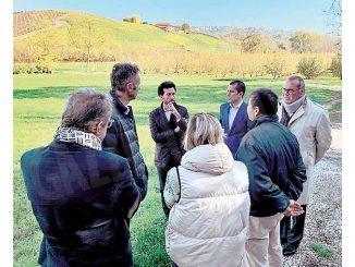 Gallo: zona Parea sarà messa in sicurezza