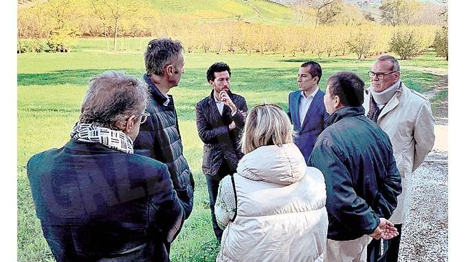 Gallo: zona Parea sarà messa in sicurezza