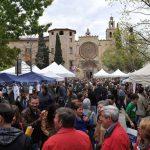 Alba: una cena per celebrare l'amicizia con Sant Cugat