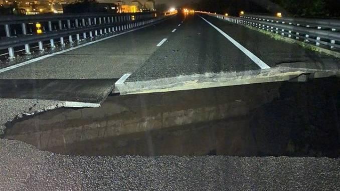 Riaperto a senso unico alternato il tratto tra Asti Ovest e Villanova della Torino-Piacenza