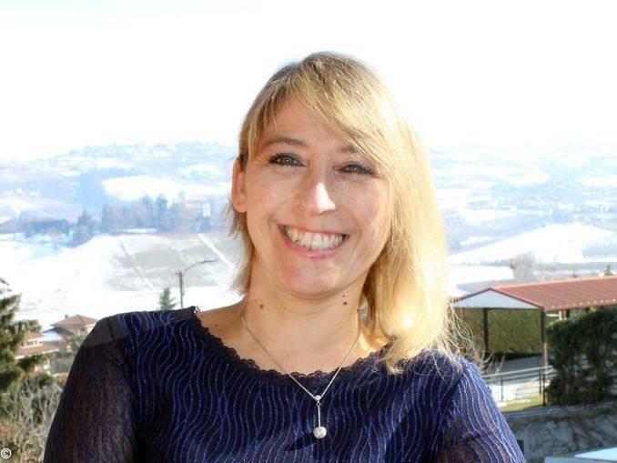 Ylenia Cane consiglio comunale