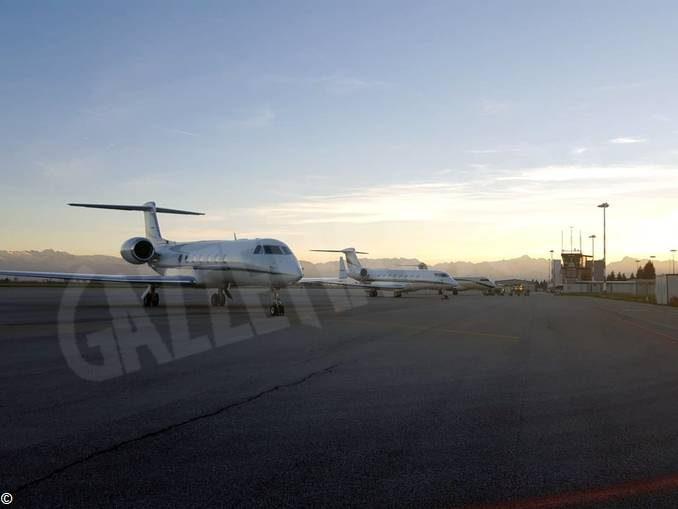 L'aeroporto di Levaldigi cambia nome: diventa Langhe e Alpi del Mare