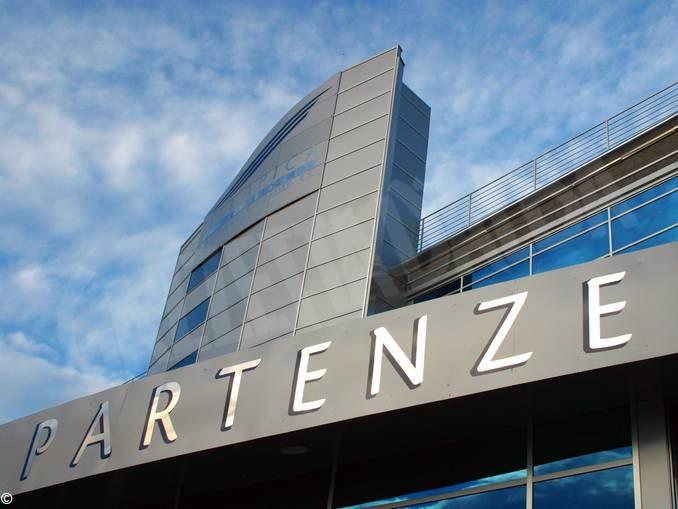 L'aeroporto di Levaldigi cambia nome: diventa Langhe e Alpi del Mare 1