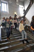 Grande adesione alla prova di evacuazione di Alba per commemorare i 25 anni dall'alluvione 1