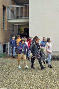 Grande adesione alla prova di evacuazione di Alba per commemorare i 25 anni dall'alluvione 3