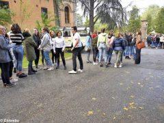 Grande adesione alla prova di evacuazione di Alba per commemorare i 25 anni dall'alluvione 4