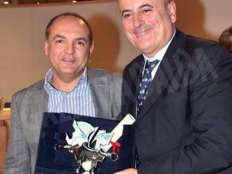 """Ad Albasolar il Premio """"Chiave a Stella"""" 2019 nella categoria """"Piccola Impresa"""" 1"""