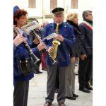 San Damiano: addio al direttore della banda musicale