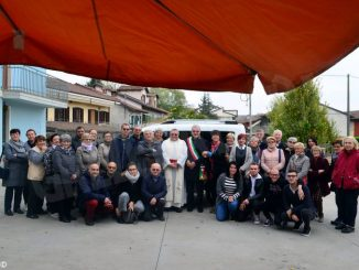 Le Caritas parrocchiali hanno un nuovo mezzo per la consegna di generi alimentari