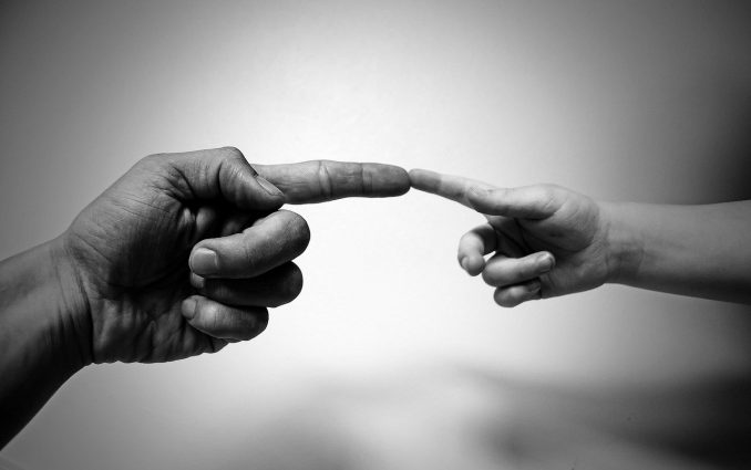 Come fare per accogliere un bambino in difficoltà?