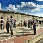 Oggi Alba ricorda la caduta del muro di Berlino