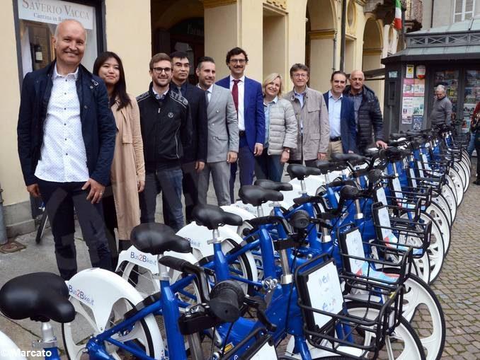 Fine del bike sharing: una città modello sconfitta da un gruppuscolo di vandali