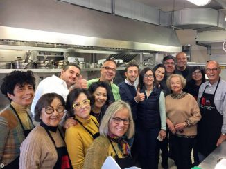 Scuola di cucina brasiliana alla scoperta dei tartufi montatesi