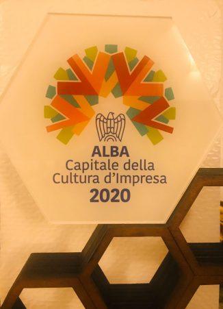 Alba capitale della cultura d'impresa 2020