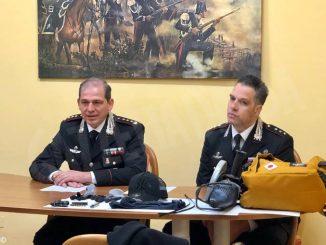 Arrestato a Savigliano per furto in concorso e porto abusivo di arma da sparo
