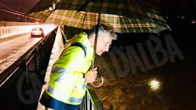 Emergenza meteo ad Alba: riaprono le attività sul Tanaro e chiude il Centro operativo