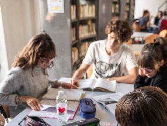 Liceo Cocito, un polo delle scienze 1