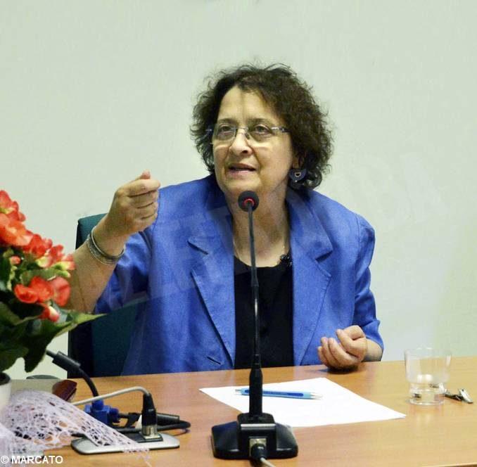 """Cristina Simonelli: «Spesso nella parola """"nomadi"""" usata dalla società maggioritaria si nasconde semplicemente il dispregiativo """"zingari""""» 1"""