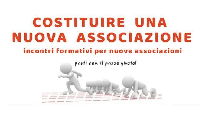Costituire una nuova associazione di volontariato: il Csv spiega come con incontri ad Alba e Cuneo