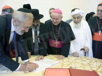 Le tre grandi religioni unite contro eutanasia e suicidio
