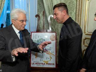 Settimanali cattolici: il consiglio Fisc incontra il presidente Mattarella