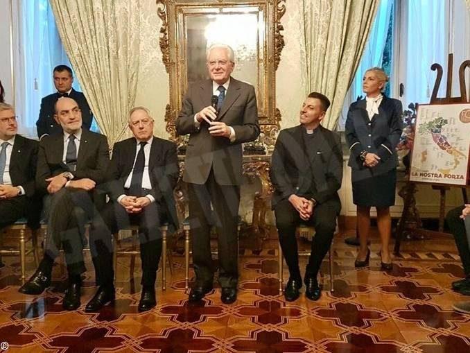 Settimanali cattolici: il consiglio Fisc incontra il presidente Mattarella 1