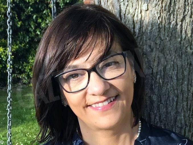Giuliana Chiesa scelta come vicepresidente dell'associazione Insieme