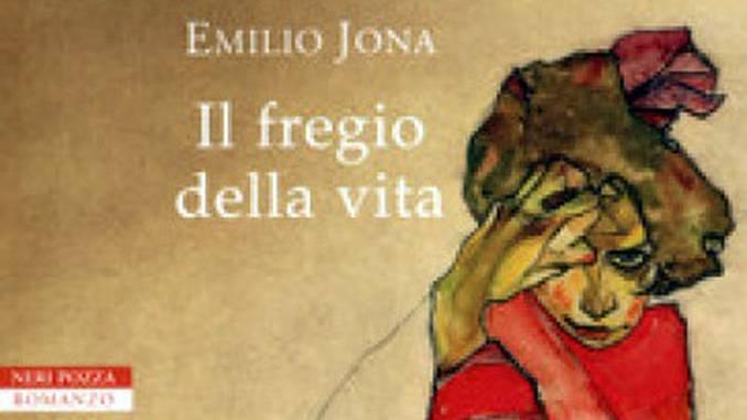 Emilio Jona presenta il suo libro Il fregio della vita