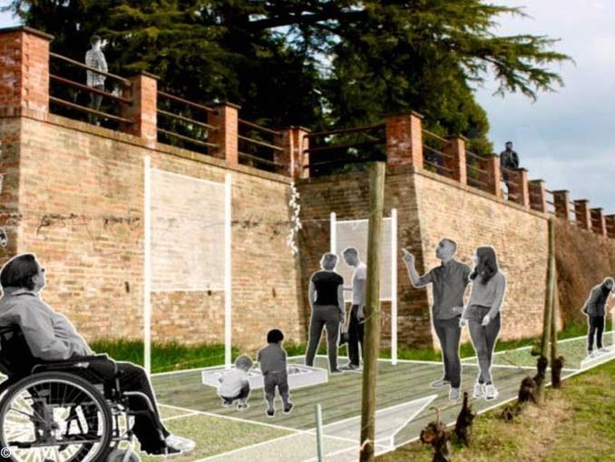 In vigna: un nuovo museo al Castello di Grinzane