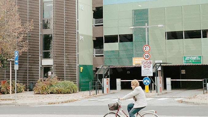 Nel parcheggio Ferrero ci sono 190 posti in più per le auto