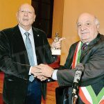 Treiso: il premio Pertinace al flautista Semolini