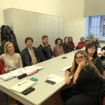 Riunita ad Alba la rete territoriale a tutela delle donne