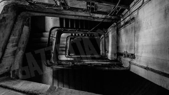 Allontanati da Asti un questuante e due persone che si entravano nelle scale dei palazzi