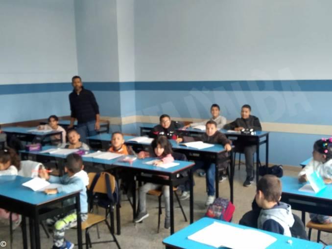 scuola ARABO