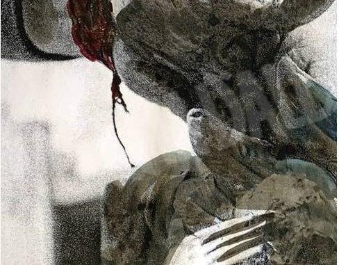 Antonio Marras: Memorie dal sottosuolo…in mostra a Mondovì 3