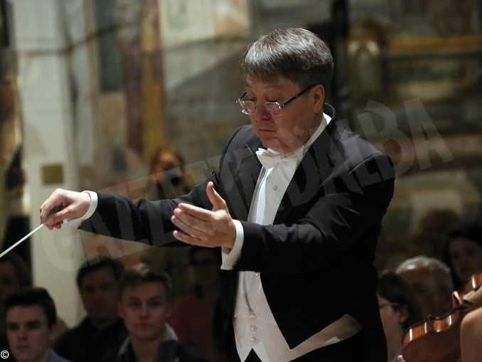 Concerto di Capodanno con Alba music festival: Strauss e il violino magico