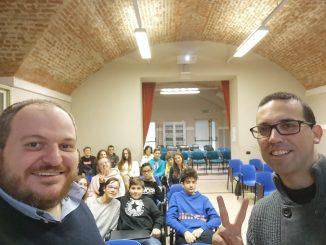 Al Cocito di Alba esperimento sociale contro le Fake news