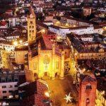 Festa di Capodanno in piazza Risorgimento ad Alba: il programma