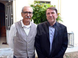 Quartieri: intervista con il presidente del Centro storico