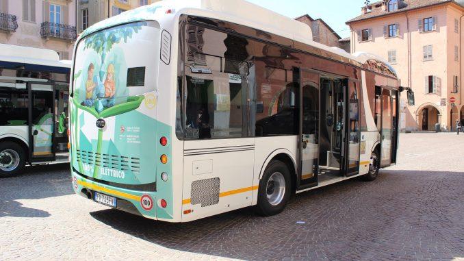 Alba,venerdì 13 dicembre sciopero di 24 ore del trasporto pubblico locale