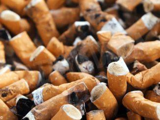 Nicotina, il pericolo della sigaretta